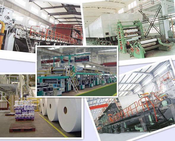 Jinan Always Machinery Co., Ltd.