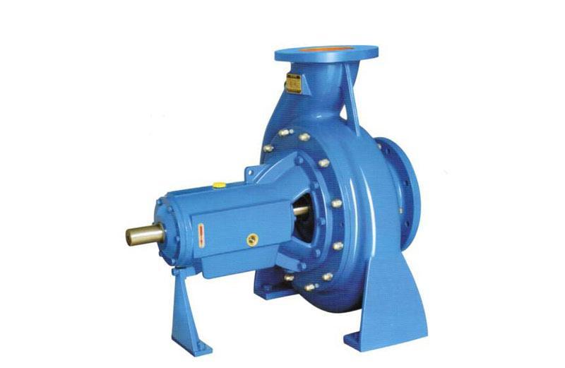 Pulp Pump, Stock Pump