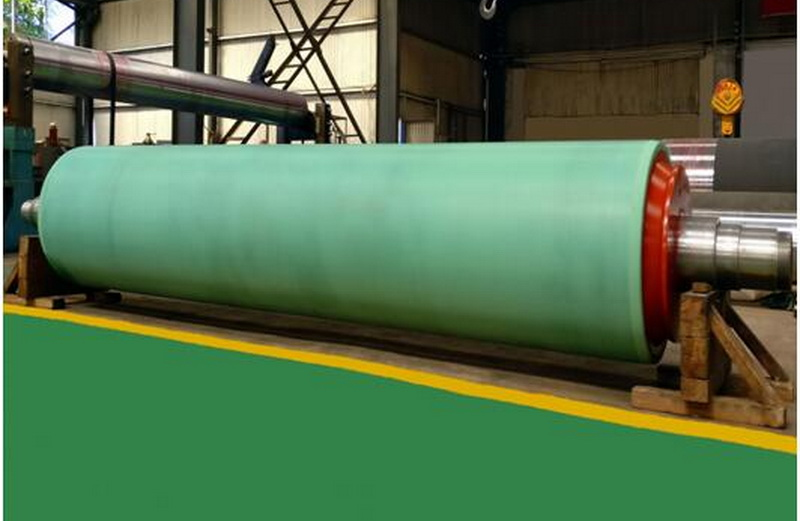 Roll, Paper Making Roll