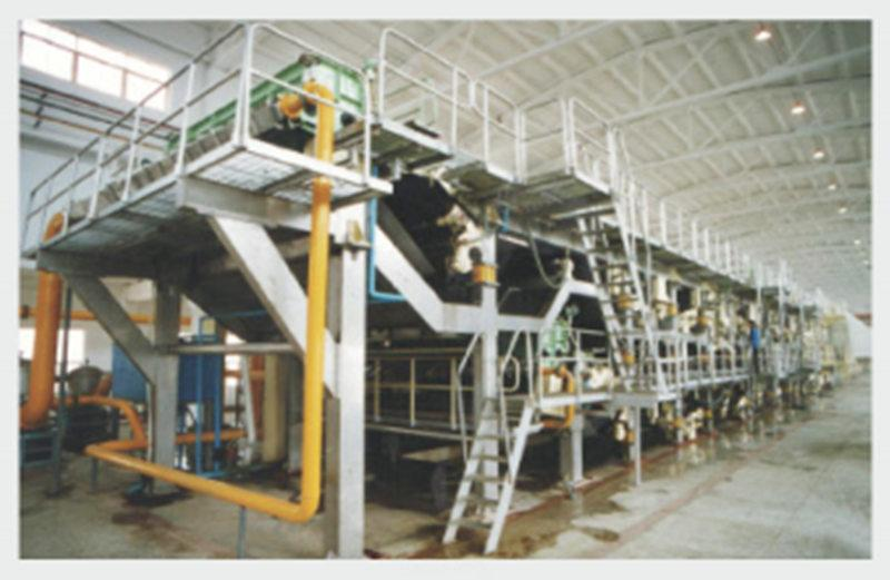 Liner Board Paper Machine