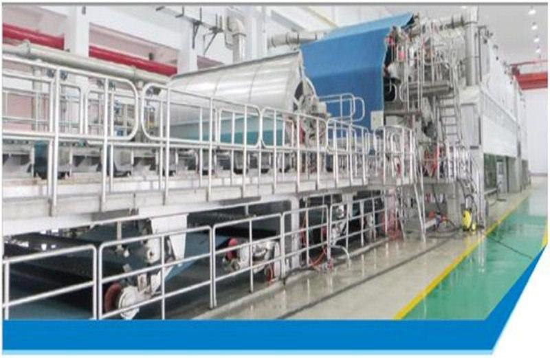 Speciality Paper Machine