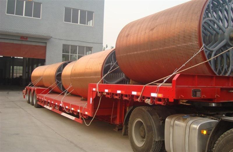 Cylinder Mould