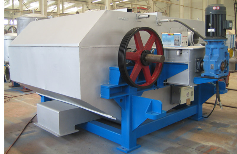 High Speed Washer