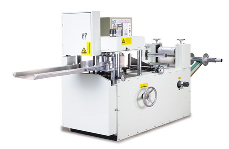 Paper Converting Machine